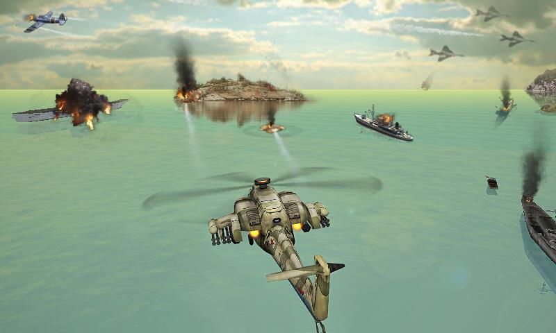 gunship-strike-3d 10 Melhores Jogos para Android Grátis - Janeiro de 2016