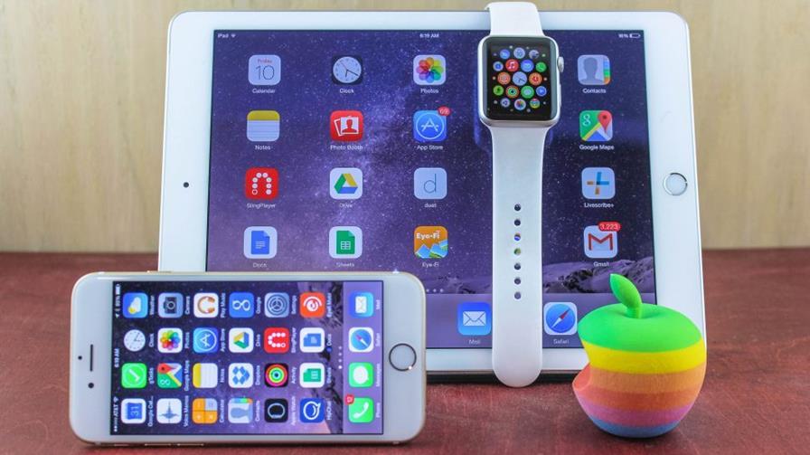 iphone-ipad-2016 5 Coisas que o iOS faz Melhor que o Android