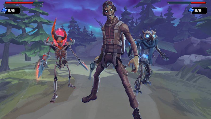 iron-maiden-01.jpg Veja as primeiras imagens do jogo da banda Iron Maiden para Android e iOS