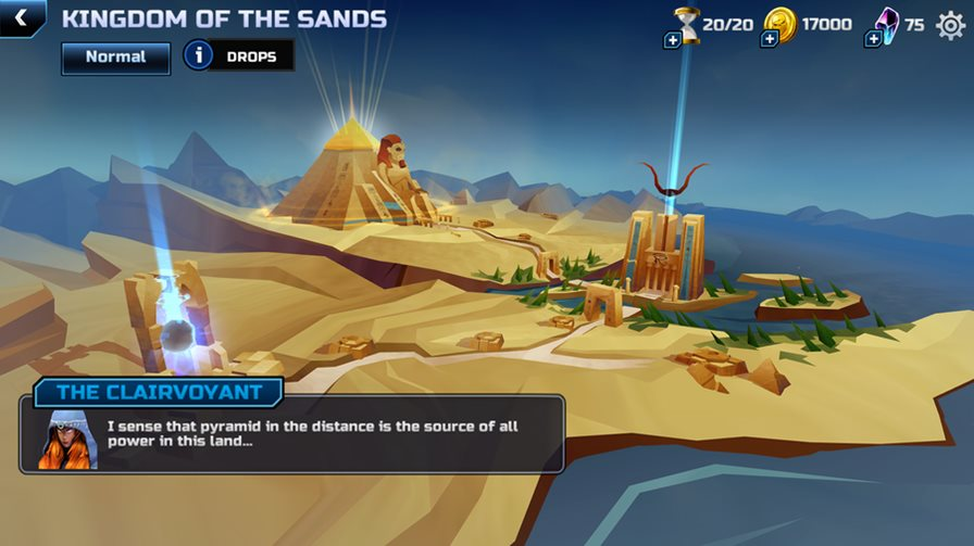 iron-maiden-04.jpg Veja as primeiras imagens do jogo da banda Iron Maiden para Android e iOS