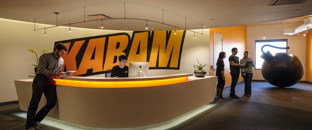 kabam-corporate Star Wars Uprising fracassa e Kabam demite 8% dos seus empregados