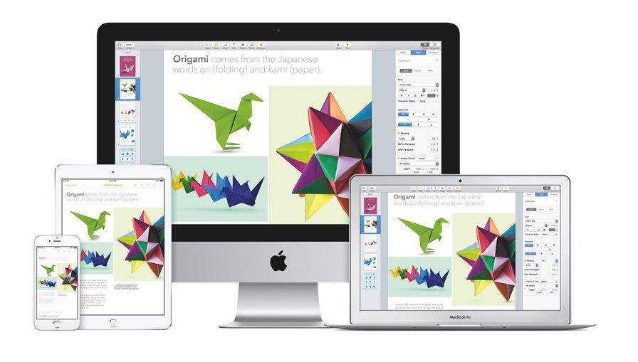 macbook-mac-iphone-ipad 5 Coisas que o iOS faz Melhor que o Android