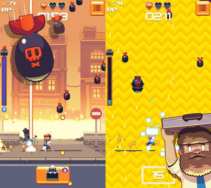 ultimate-briefcase-1-horz Ultimate Briefcase: mais um divertido jogo para Android e iOS da Nitrome