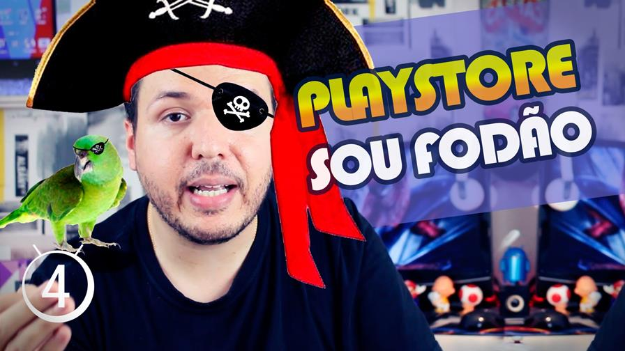 video-android4all-pirataria