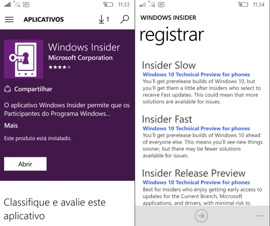 windows-phone-insider 5 Coisas que o Windows Phone/Windows 10 Mobile faz Melhor que o Android