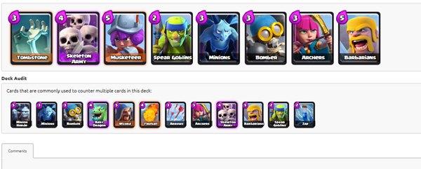 Clash-Royale-dicas-2 Clash Royale: Dicas com os Melhores decks (baralhos) para iniciantes
