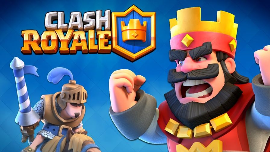 ClashRoyale-android-ios-review Análise de Clash Royale (Android e iOS)