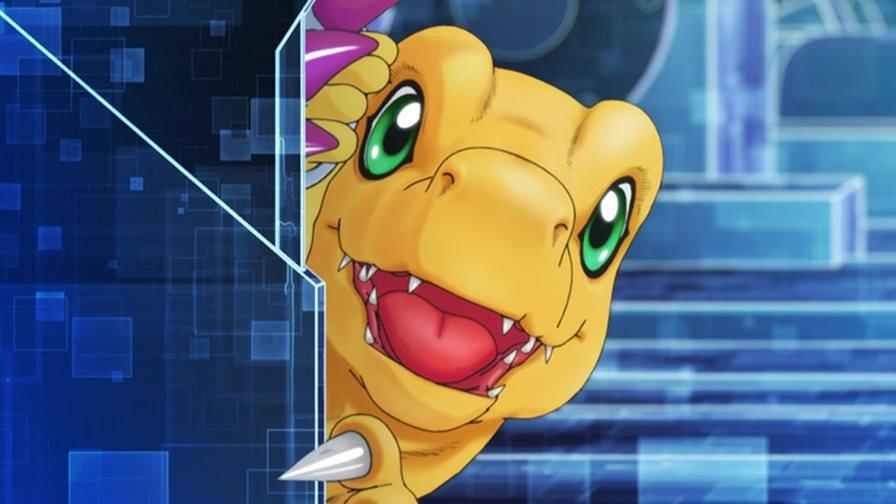 Digimon Links está em Pré-registro na Google Play