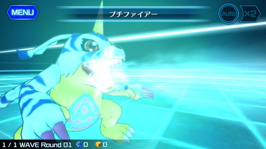 Digimon-LinkZ-Android-3 Digimon LinkZ: Veja como baixar e jogar agora no Android e iOS