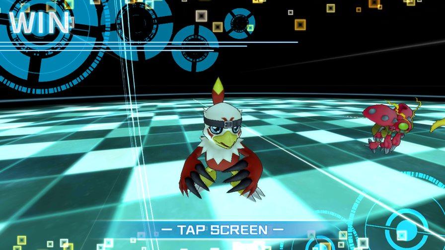 Digimon-LinkZ-Android-6 10 Melhores Jogos grátis para Android de Outubro de 2017