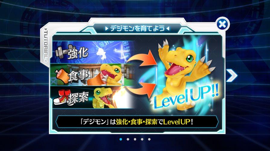 Digimon-LinkZ-Android-7 Digimon LinkZ: Veja como baixar e jogar agora no Android e iOS