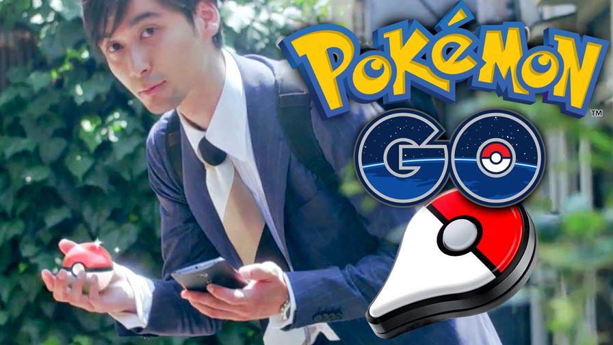 """Pokemon-Go-Beta-apk-android Pokémon GO entra em """"teste de campo"""" no Japão! APK, Novas informações e mais"""