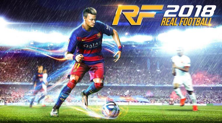 RealFootball2018 Lista com os próximos lançamentos da Gameloft para 2016, 2017 e 2018