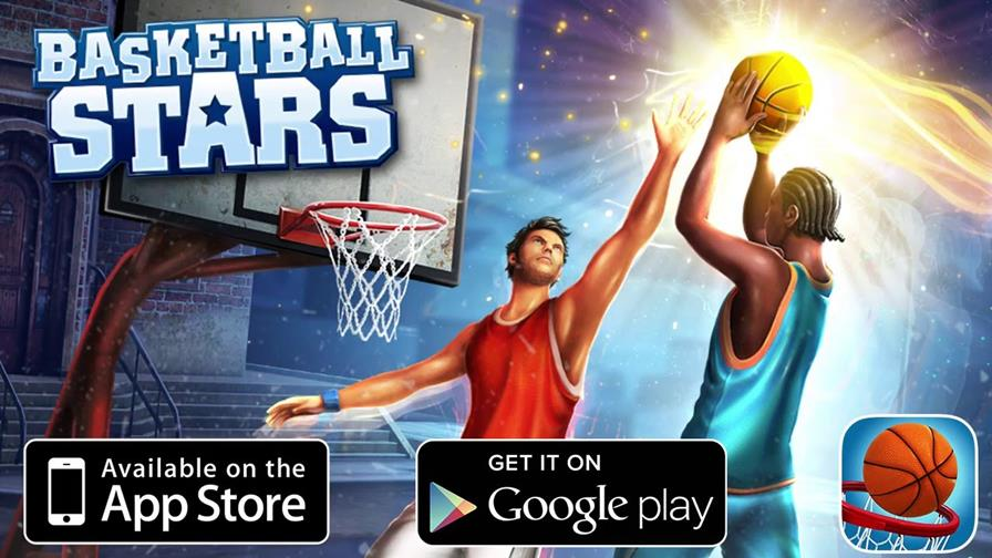 basketball-stars-android-ios-game Basketball Stars é mais um minigame da Miniclip (Android e iOS)