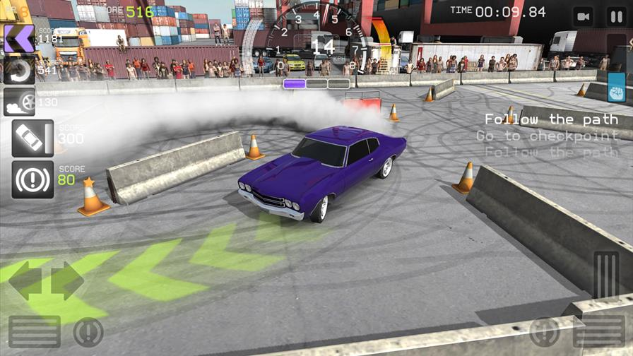 burnout-torque -android