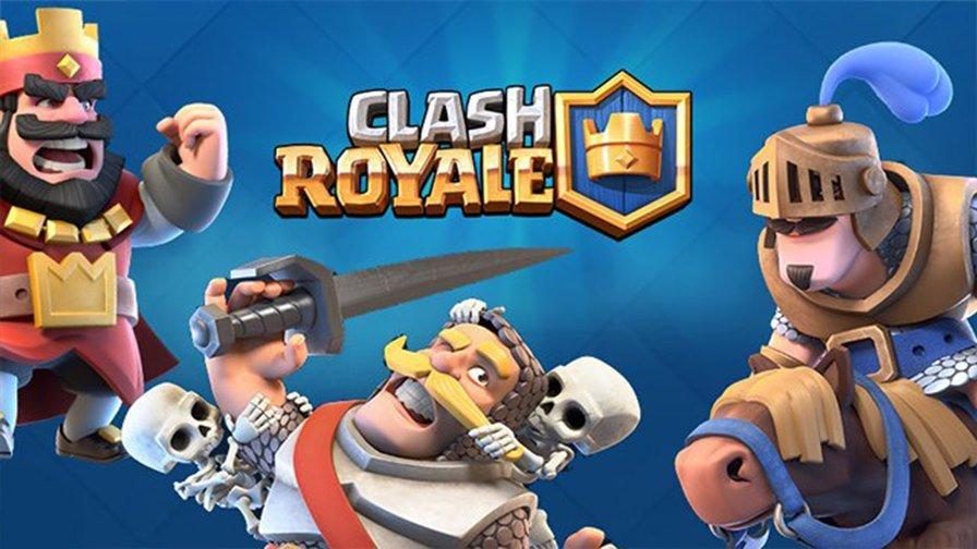 clash-royale-dicas Clash Royale: Dicas com os Melhores decks (baralhos) para iniciantes