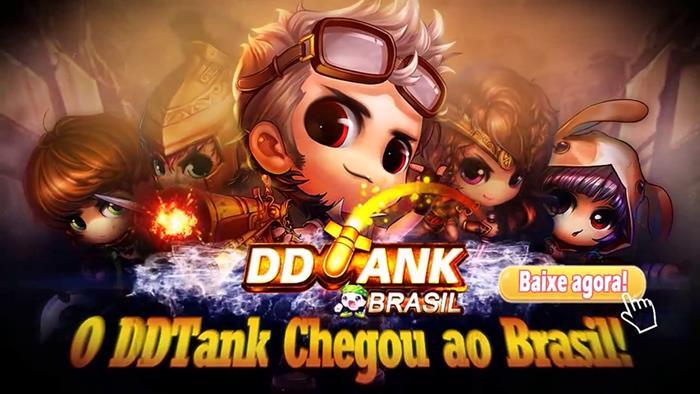 ddtank-brasil-android DDTank irá ganhar versão em português no Android e iOS