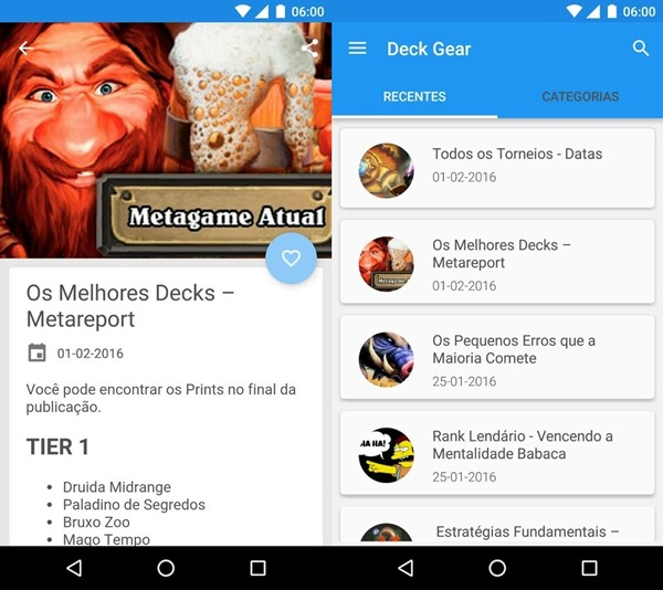 deck-gear-marduktv-hearthstone Conheça o aplicativo em português para quem é viciado em Hearthstone