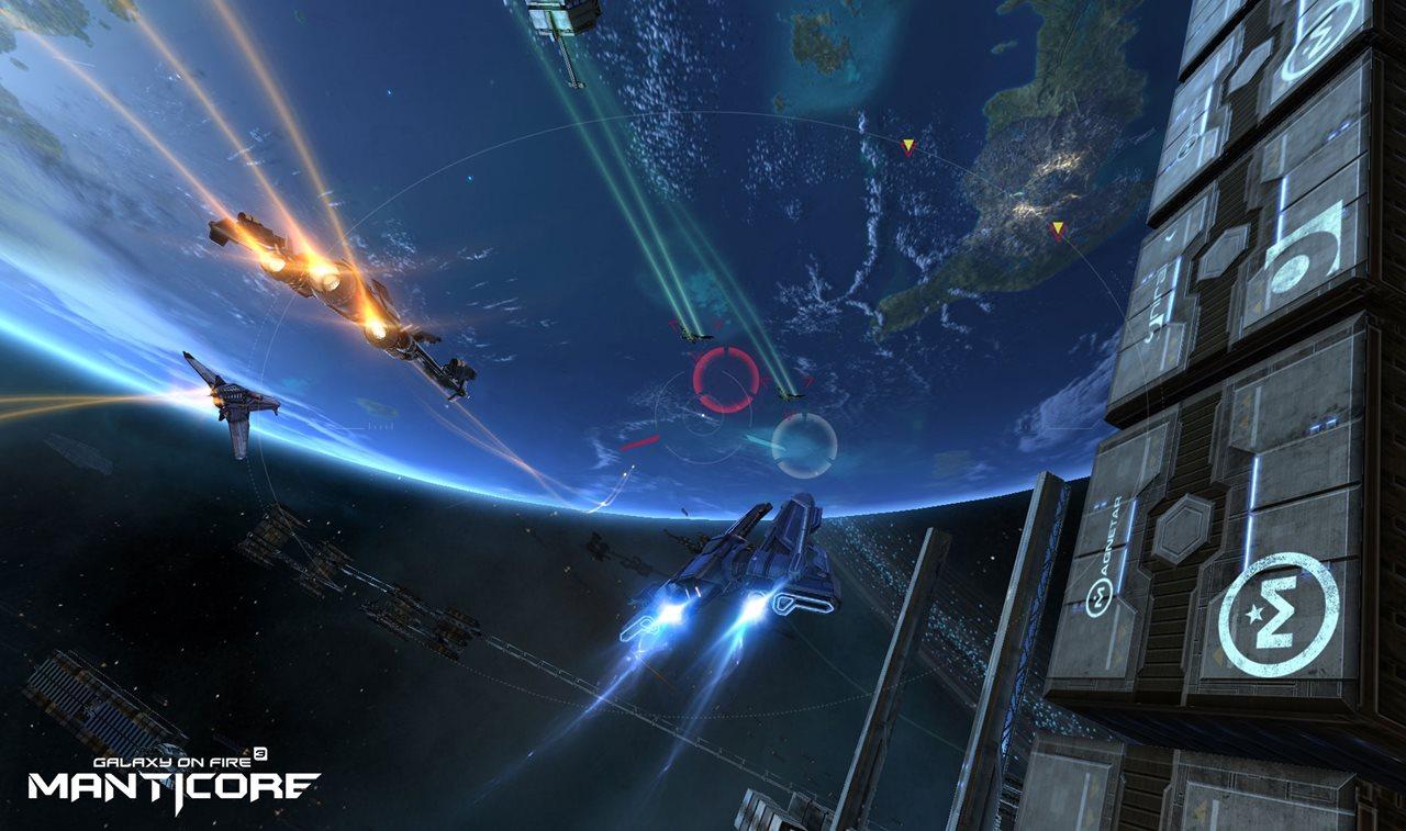 galaxy-on-fire3-manticore-1 Fishlabs revela detalhes de Galaxy on Fire 3 Manticore (Android e iOS)