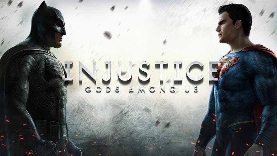 injustice-batman-vs-superman-android-ios Batman vs Superman chega ao celular através de Injustice Gods Among Us