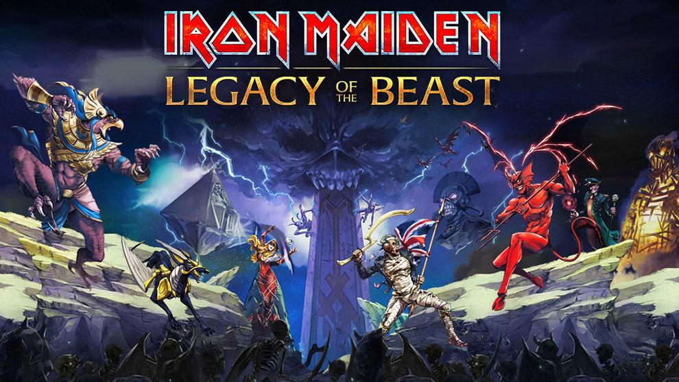 iron-maiden-legacy-of-the-beast-990 Jogo para Android da Banda Iron Maiden é lançado em Soft Launch! Veja o gameplay