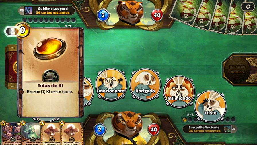 kung-fu-panda-cardgame-android-ios Kung Fu Panda ganha jogo estilo Hearthstone e surpreende