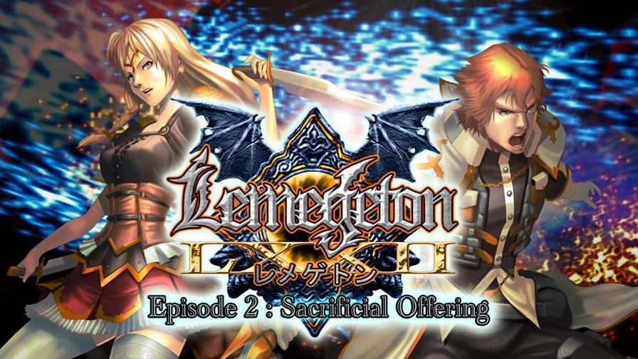 lemegeton-android-ios-jogo-estilo-castlevania Lemegeton: Jogo para Android e iOS lembra Castlevania: The Dracula X Chronicles