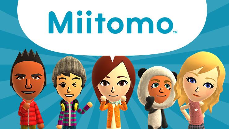 miitomo-Android-ios Nintendo encerra Miitomo e isso não é nenhuma surpresa