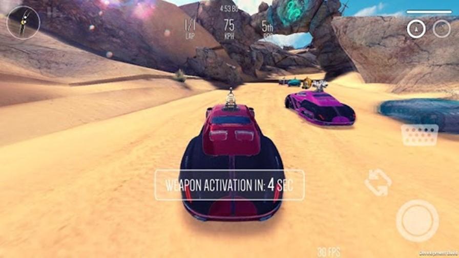 motor-planet-2 10 Melhores Jogos para Android Grátis de Março de 2016