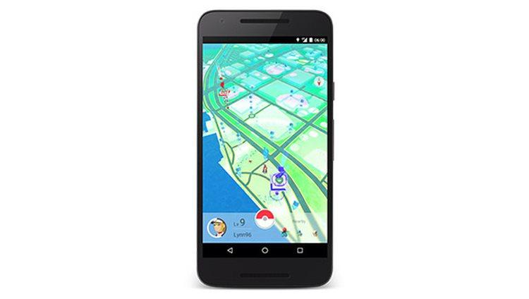 pokemon-go-android-ios-novas-imagens-1 Pokémon Go: novas informações oficiais mostram que vídeo vazado era real