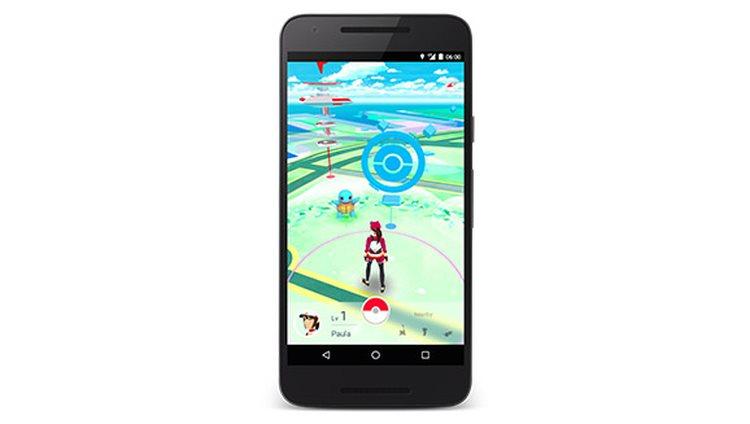 pokemon-go-android-ios-novas-imagens-4 Pokémon Go: novas informações oficiais mostram que vídeo vazado era real