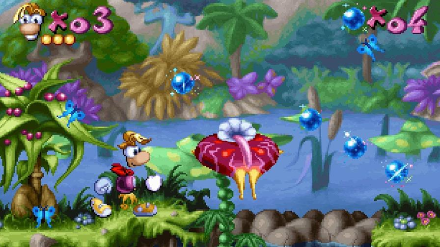 rayman-classic-android