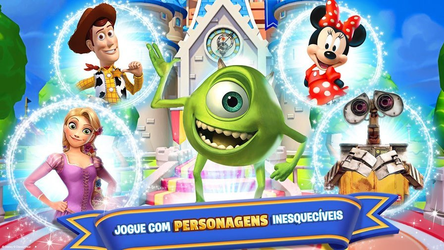 reino-disney-android-ios-windows-phone-2 O Reino Mágico da Disney já está disponível para baixar no Android, iOS e Windows Phone
