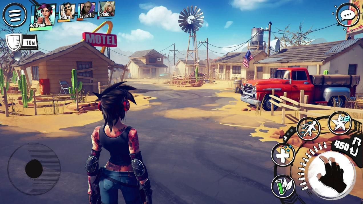the-dying-world Conheça The Dying World, nova franquia da Gameloft para Android, iOS e Windows Phone