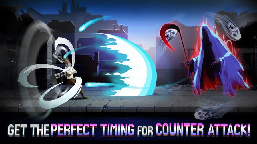 """Devil-Eater-Android-ios Devil Eater é um jogo 2D com dificuldade """"Dark Souls"""""""