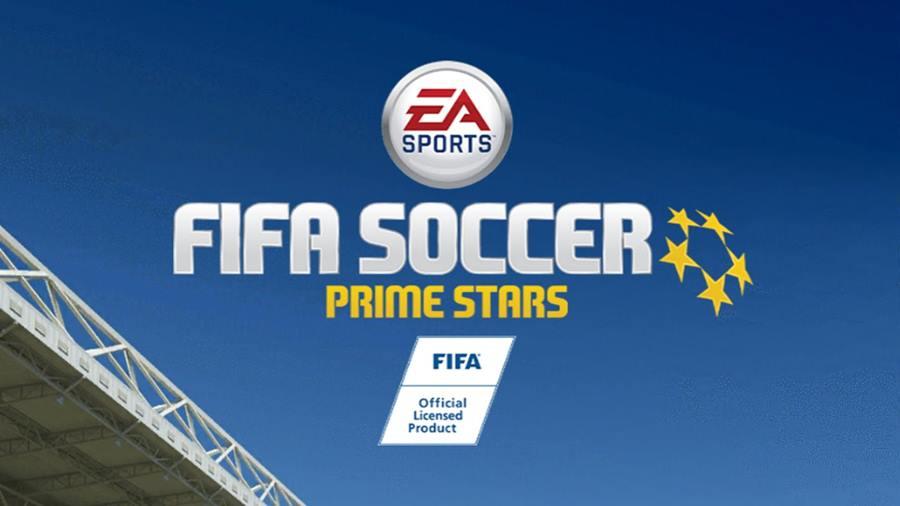 Fifa-soccers-Prime-stars-Android-iOS EA lança  FIFA Soccer: Prime Stars para Android e iOS