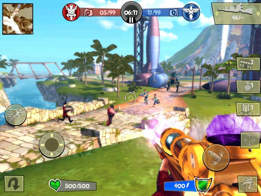 bliz-brigade-android-ios Melhores Jogos para Android da Semana # 16 de 2016