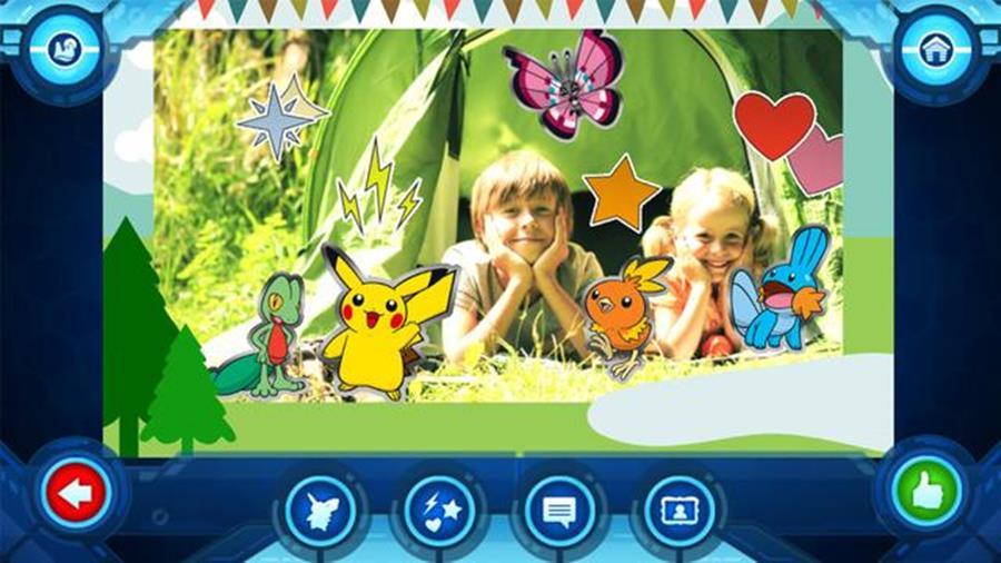 camp-pokemon-android Melhores Jogos para Android da Semana #15 de 2016