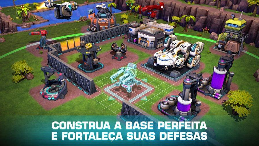 dawn-of-steel-android Melhores Jogos para Android da Semana #13 - 2016