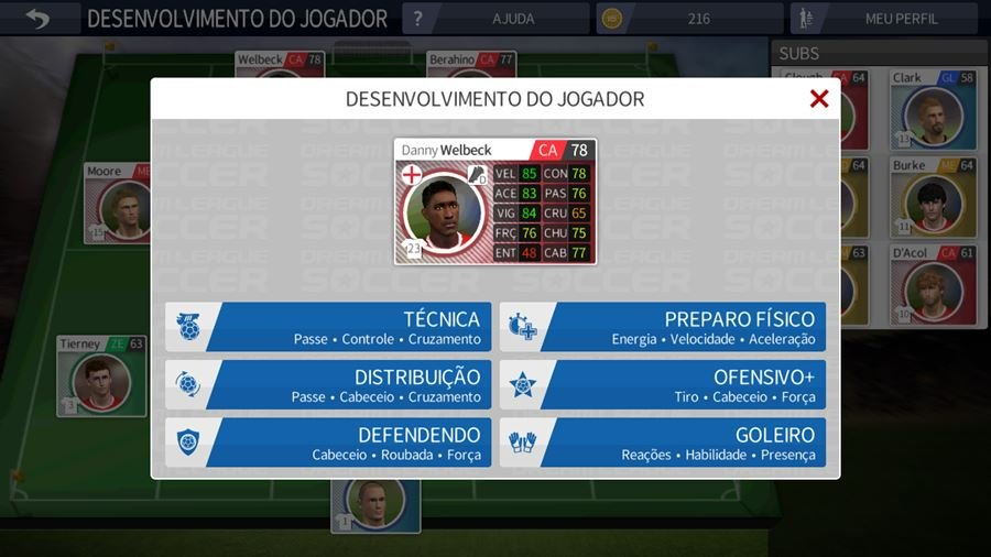 dream-league-soccer-2016-android-ios-4 Dream League Soccer 2016: a simplicidade que destronou FIFA 16