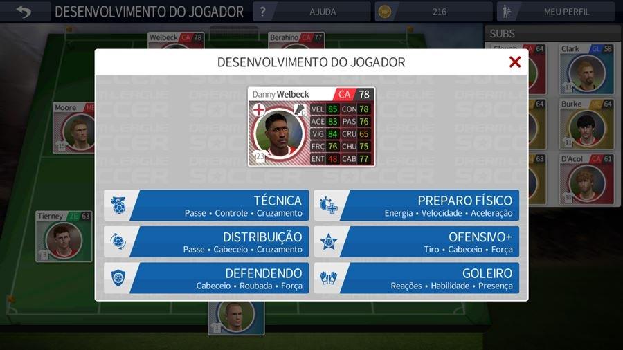 dream-league-soccer-2016-android-ios-4 FIFA Mobile x DLS 2016: veja qual é o melhor jogo de futebol