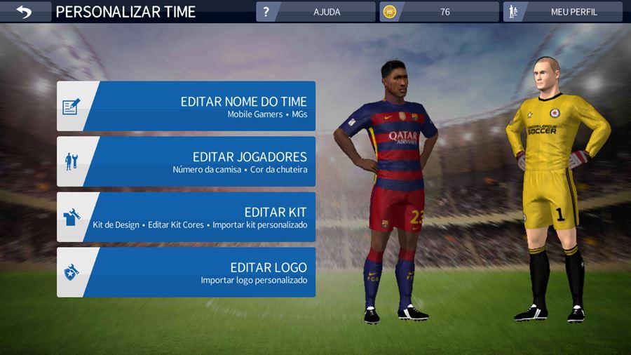 dream-league-soccer-2016-android-ios-5 Dream League Soccer 2016: a simplicidade que destronou FIFA 16