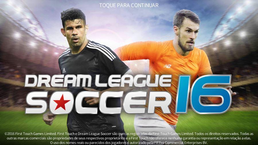 dream-league-soccer-android-ios-1 Dream League Soccer 2016: a simplicidade que destronou FIFA 16