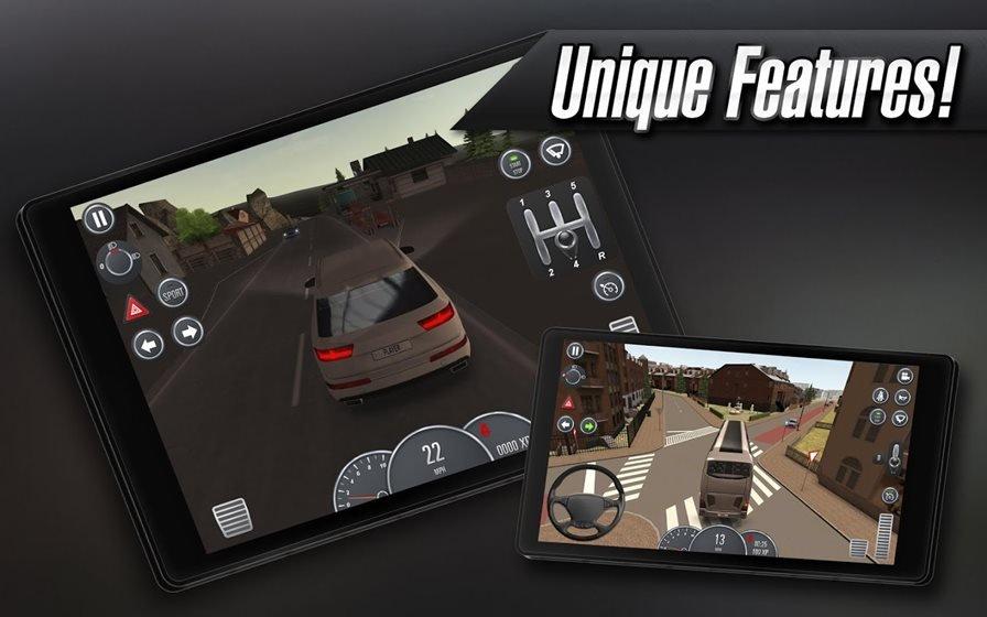driving-school-2016 Melhores Jogos de Dirigir Ônibus para Celular Android