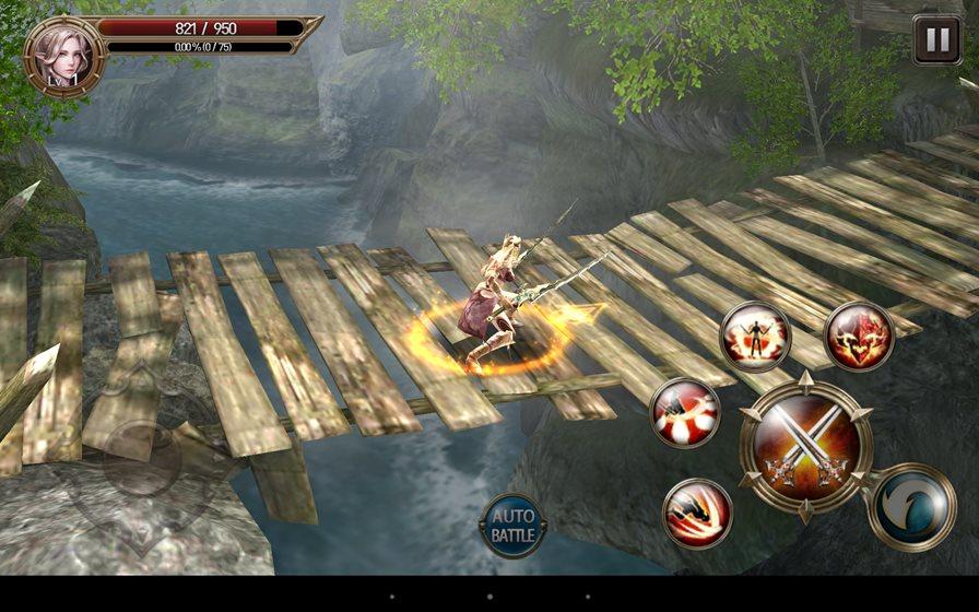 evilbane-android-3 Netmarble lança EvilBane: Rise of Ravens para Android e iOS