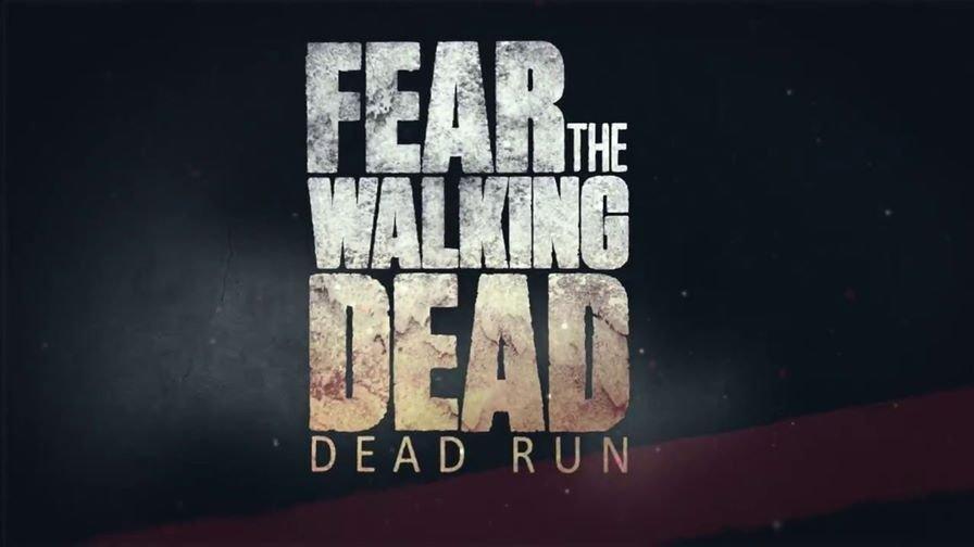 fear-the-walking-dead-dead-run-android-ios Fear the Walking Dead: Dead Run é o jogo da série de TV da AMC
