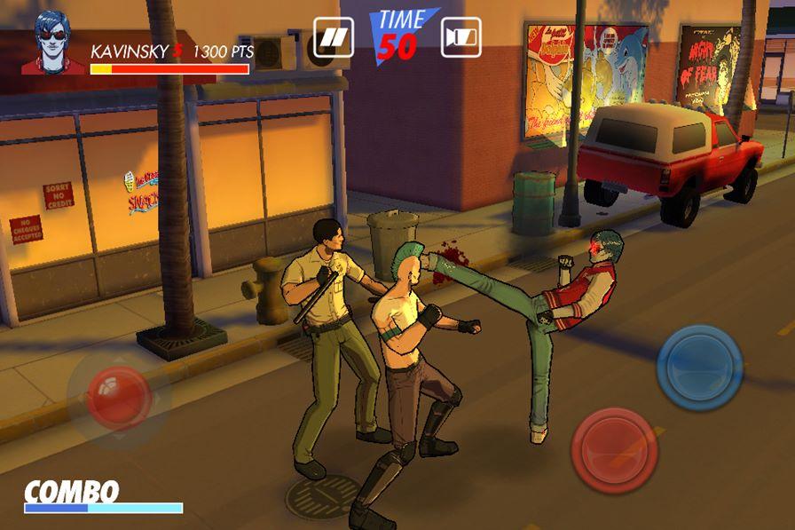 kasinsky-android-ios-1 KAVINSKY é um jogo antigo, mas que diverte pelo visual anos 80