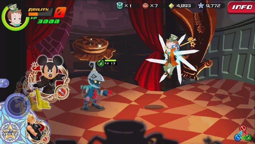 kingdom-hearts-unchained-x-iphone-ipad Melhores Jogos para iPhone e iPad da Semana #14 - 2016