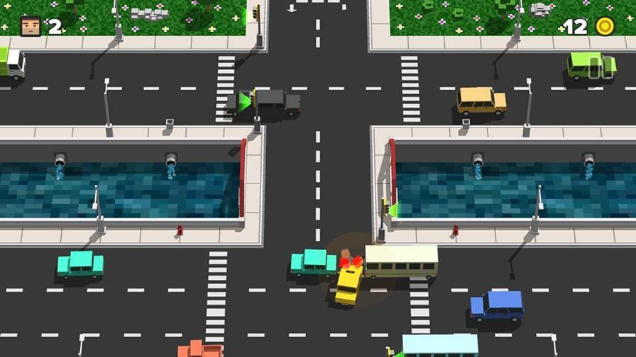 loop-taxi-android Melhores Jogos para Android da Semana #14 – 2016
