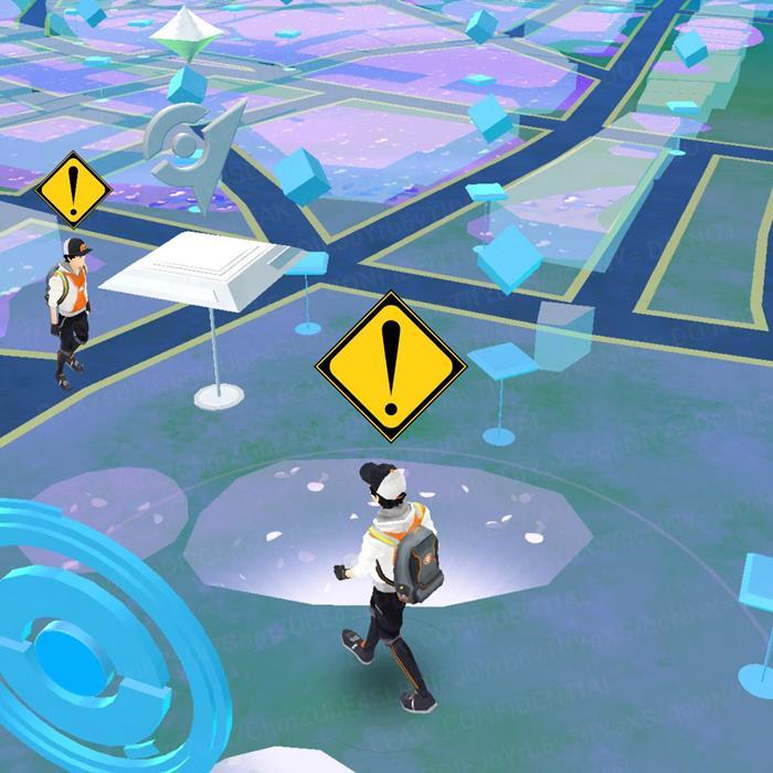 pokemon-go-android-8 Pokémon GO em novos países e entrevista com um testador